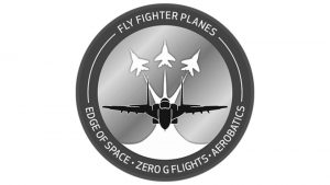 Fly Fighter Jets