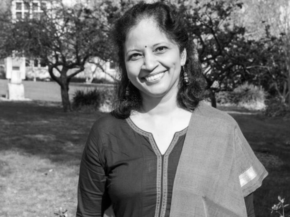 Vibha Joshi